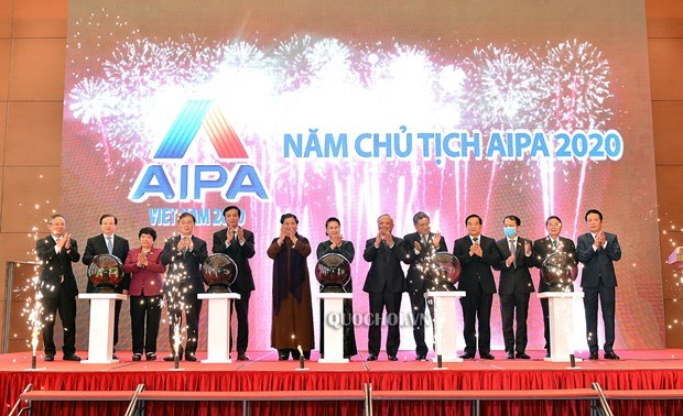 Seminar discusses NA's role in AIPA Chairmanship Year hinh anh 2