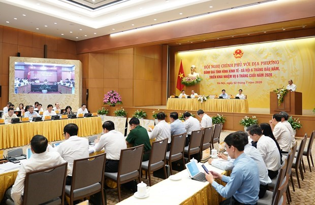 Minister suggests expanding beneficiaries of 62 trillion VND aid package hinh anh 2