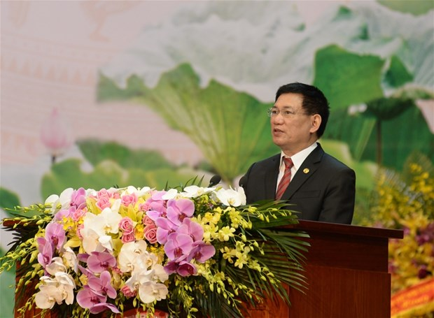 State Audit Office promotes ASOSAI chairmanship amid COVID-19 hinh anh 1