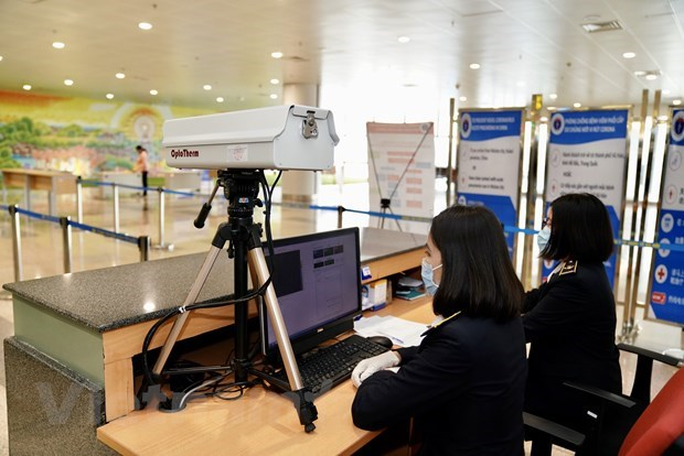 Airlines ready for reopening of international routes hinh anh 2
