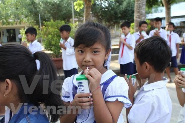 Vietnam's Human Capital Index picks up hinh anh 1
