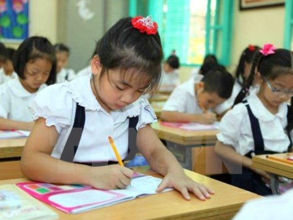 Special school year opens up new period for education sector hinh anh 1
