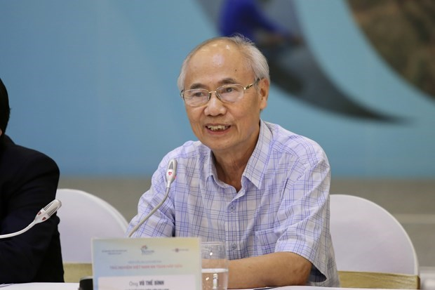 Travel firms advised to optimise technology to adapt to COVID-19 situation hinh anh 2