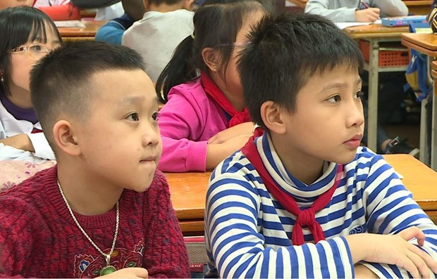 Amendments to primary school regulations: towards new education programme hinh anh 1