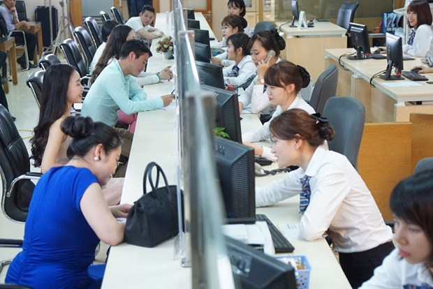 Professional debt trading market needed: experts hinh anh 2