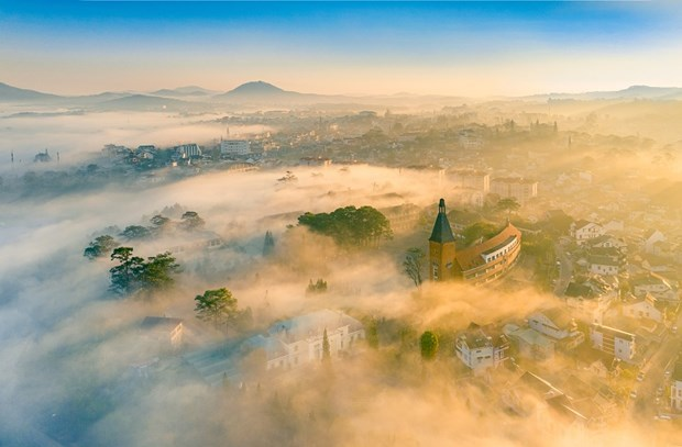 Top Vietnamese destinations for domestic holidaymakers hinh anh 5