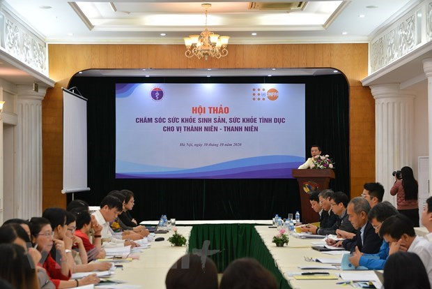Greater efforts needed to improve reproductive health among youngsters hinh anh 2