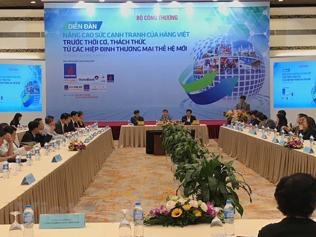 """Experts share opinions on development of """"Vietnamese-national eagles"""" hinh anh 2"""