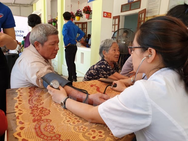 Int'l workshop seeks to promote active ageing, mental health in ASEAN hinh anh 1