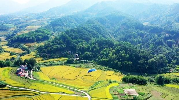 Binh Lieu – new tourist destination in Quang Ninh province hinh anh 1
