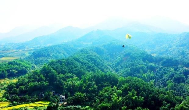 Binh Lieu – new tourist destination in Quang Ninh province hinh anh 3
