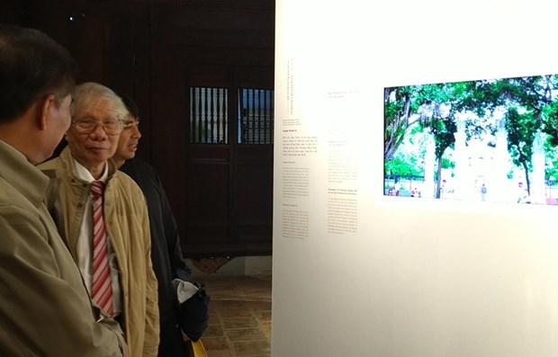 Chu Van An – eminent teacher of Vietnamese education hinh anh 1