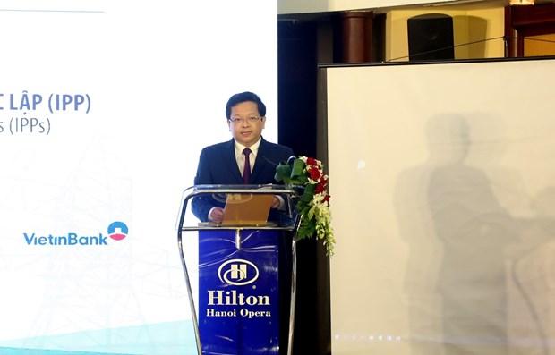 Vietnam needs 150 billion USD for energy generation over next decade: expert hinh anh 1