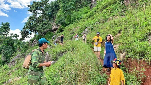 Tourism sector urged to restructure to weather COVID-19 crisis hinh anh 2