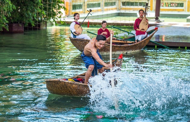 Vietnamese tourism requires a master programme hinh anh 2