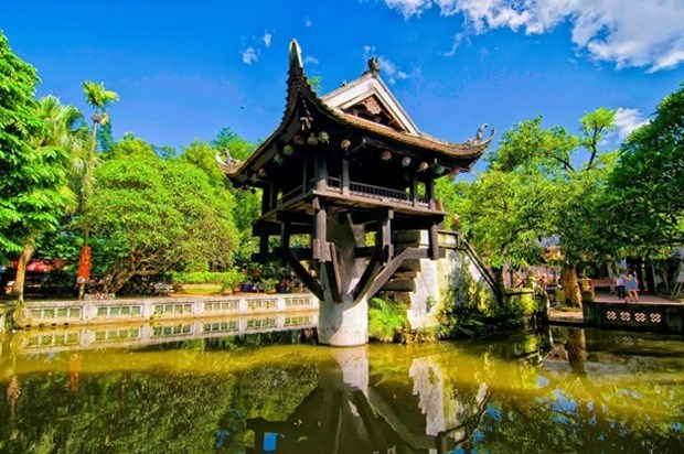 Vietnamese tourism requires a master programme hinh anh 4