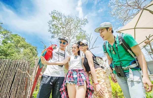 Post-pandemic recovery measures for tourism sector hinh anh 1