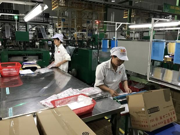 RCEP: local enterprises stepping firmly forward hinh anh 1