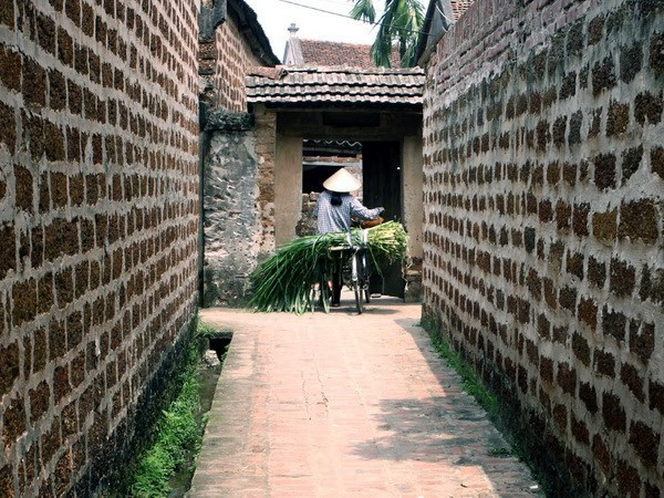 Duong Lam first Vietnamese ancient village to become national relic hinh anh 3