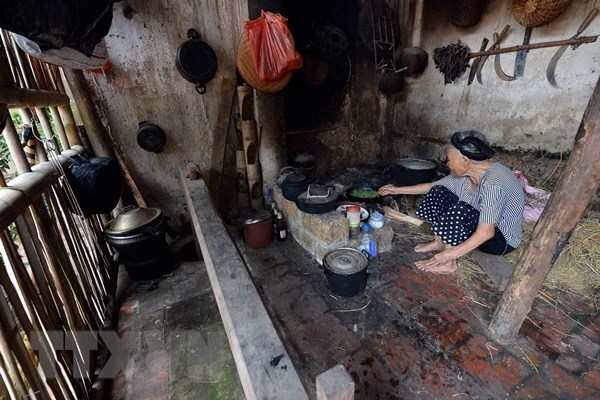 Duong Lam first Vietnamese ancient village to become national relic hinh anh 4