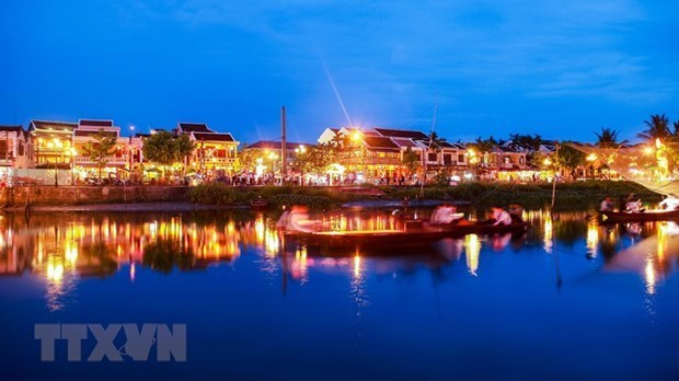 """Quang Nam promotes """"One destination – Two heritage"""" brand hinh anh 2"""