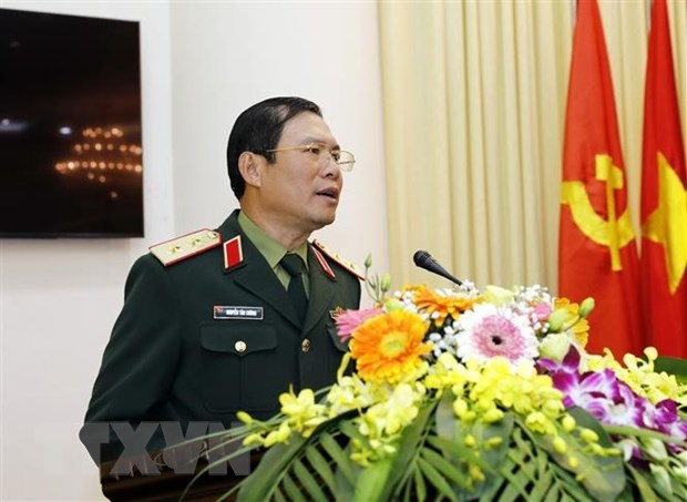 Coast guard must be capable of tackling complicated situations at sea hinh anh 1