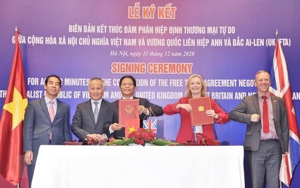 Int'l economic integration a bright spot in Vietnam's external affairs: Deputy FM hinh anh 2