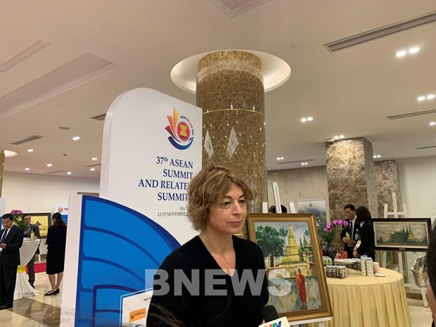Vietnam praised for initiatives in ASEAN women's empowerment hinh anh 5