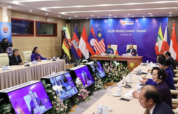 Vietnam praised for initiatives in ASEAN women's empowerment hinh anh 1