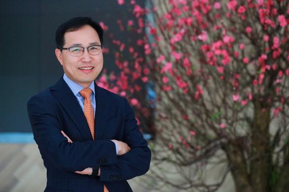Vietnam a strategic destination for Samsung's R&D activities hinh anh 2