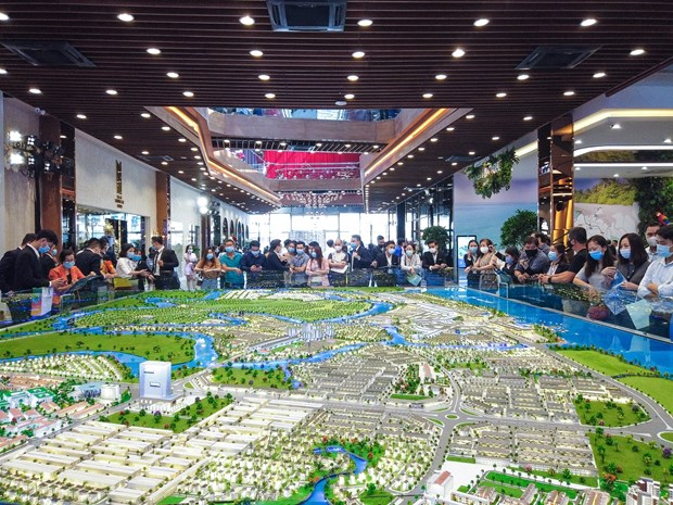 Long Thanh airport - Magnet for real estate investment in HCM City's east hinh anh 3
