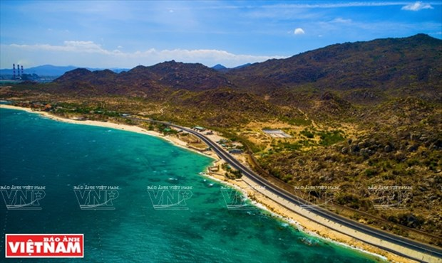 Ninh Thuan moves to promote community-based tourism hinh anh 1