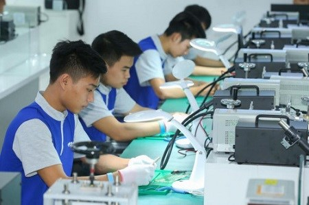 Ca Mau focuses on development of skilled workforce hinh anh 1