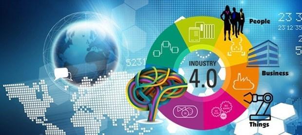 Vietnam's digital economy to hit 52 billion USD by 2025 hinh anh 2
