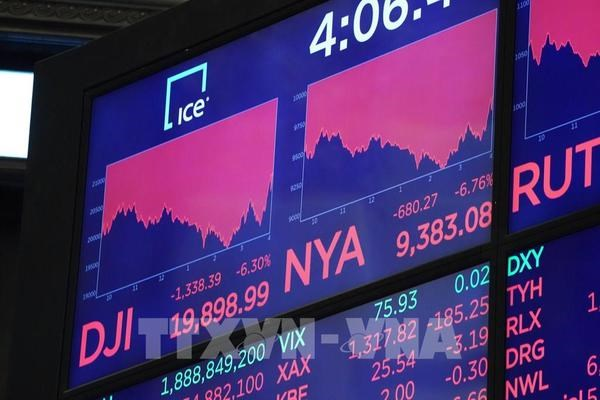 IPOs on foreign bourses helping raise prestige of Vietnamese businesses hinh anh 1