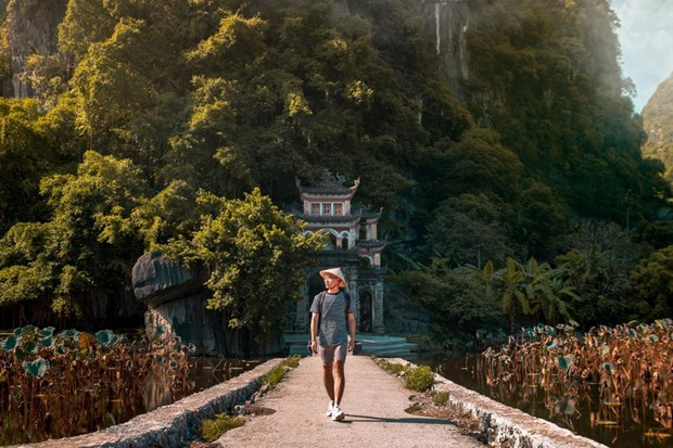 Lonely Planet highlights Vietnam's Top 7 road trips hinh anh 7