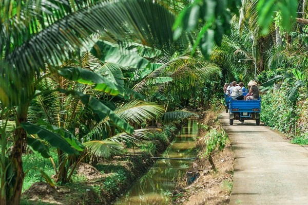 Lonely Planet highlights Vietnam's Top 7 road trips hinh anh 5