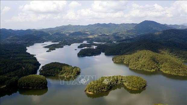 Bac Giang adopts measures to develop tourism hinh anh 2