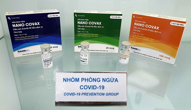 Trials of homegrown COVID-19 vaccine show positive signs hinh anh 2