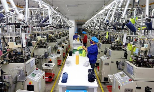 Vietnam working to stabilise economy amid challenges from pandemic hinh anh 2