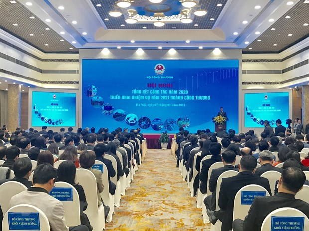 Processing, manufacturing industry – growth momentum of national economy hinh anh 2