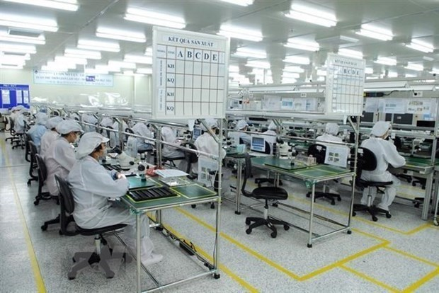 Vietnam's economy enters 2021 with optimism: CIEM economist hinh anh 1