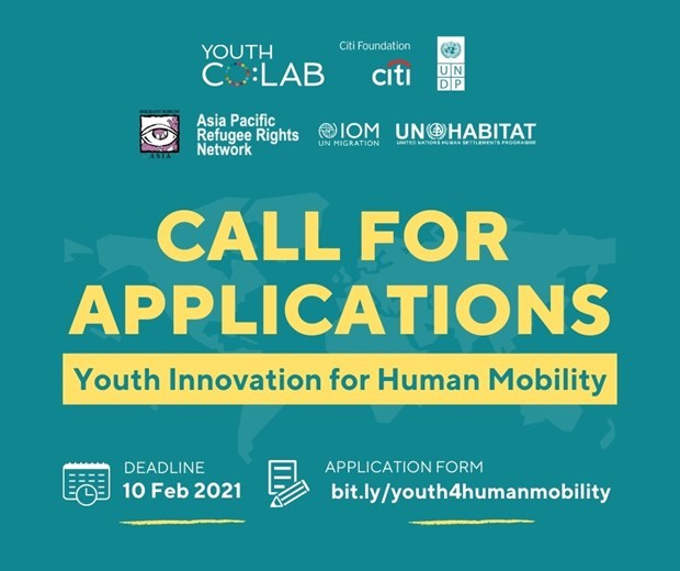 Young Vietnamese intellectuals selected for UN innovation programme hinh anh 1