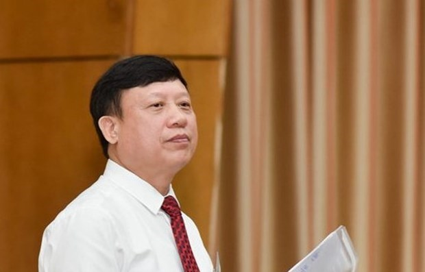 Party development in universities: post-graduation problems hinh anh 2