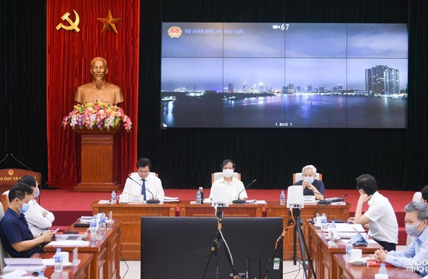 Learning society considered special national resource: Minister hinh anh 1