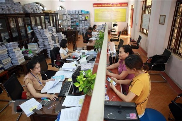 Lack of uniformity of circulars cause obstacles to businesses: VCCI hinh anh 1