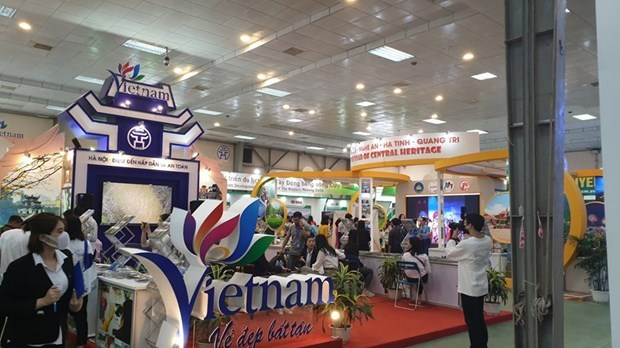Vietnam International Travel Mart 2021: Chance to revive tourism market hinh anh 3
