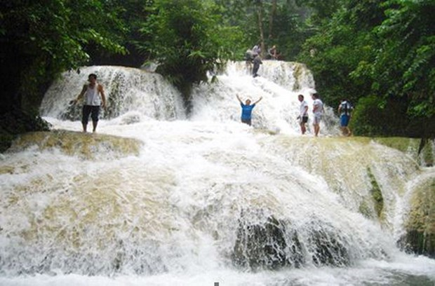 Pu Luong – a paradise amidst jungle for travellers on budget hinh anh 4