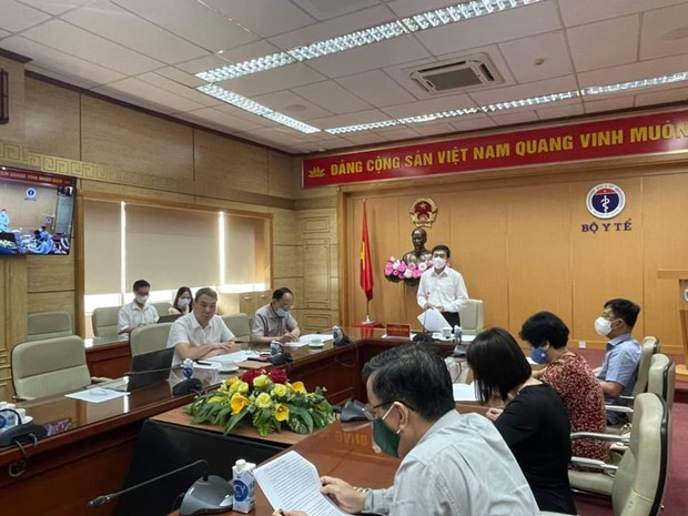 Vietnam strives for at least one successful homegrown COVID-19 vaccine in 2021 hinh anh 2