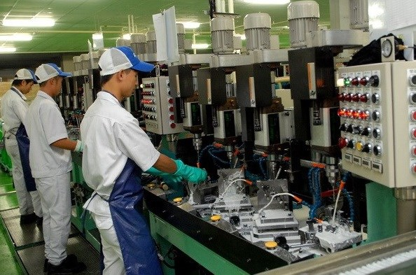 Deputy minister stresses significance of processing, manufacturing sector hinh anh 1